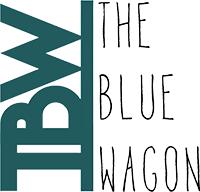 the-blue-wagon-logo